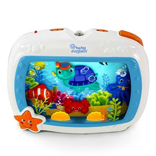 Baby Einstein Sea Dreams Soother - Crib Soothers