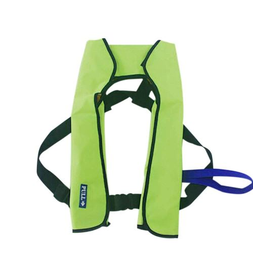 Outdoor Adult Automatic Manual Inflatable Life Jacket Sailing Boating Swimming Survival Vest 150N - Co2 Automatic Life Vests