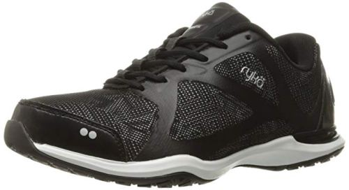 Ryka Women's Grafik Cross-Trainer Shoe