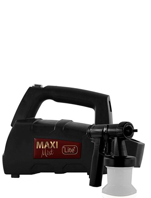 Maximist Lite Plus Spray Tanning Unit - Includes Free Suntana Premium Sunless Solutions