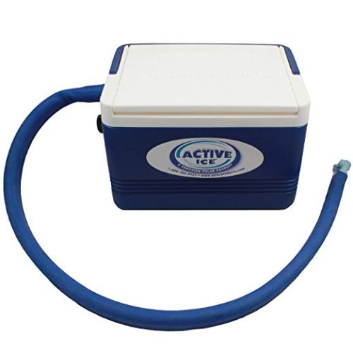 Polar Products Active Ice Therapy System - Ice Therapy Machines