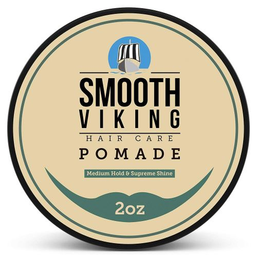 Pomade for Men