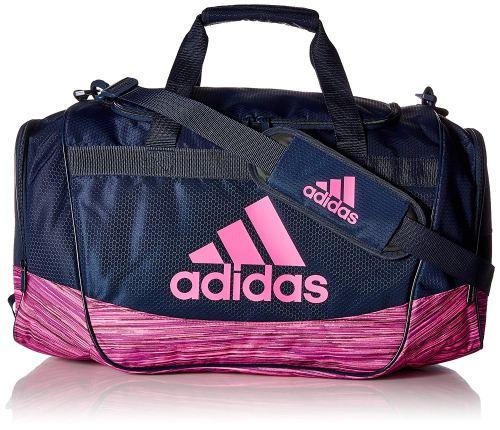 Adidas Defender II Duffel Bag - gym bags