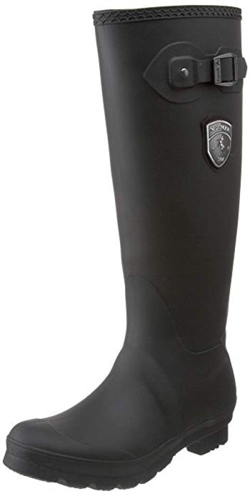 KAMIK WOMEN'S WATERPROOF JENNIFER RAIN BOOTS