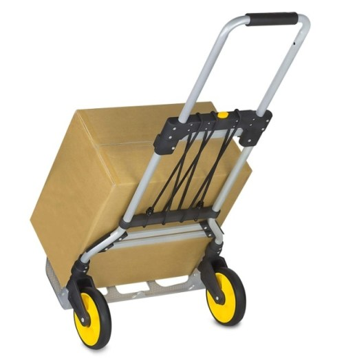 Mount-It! Folding Hand Truck and Dolly