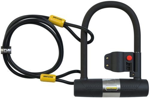 SIGTUNA Bike locks - 16mm Heavy Duty U Lock