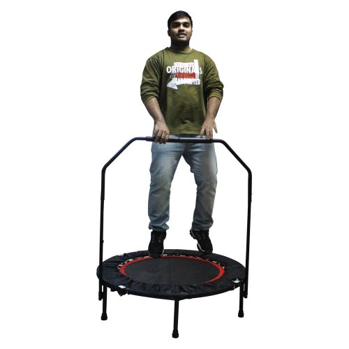 "Rayhome 40"" Indoor Mini Trampoline"