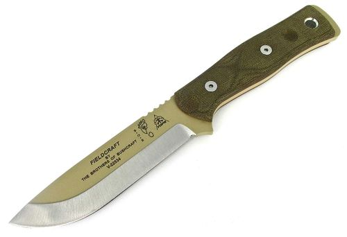 Tops B.O.B. Brothers of Bushcraft Survival Knife