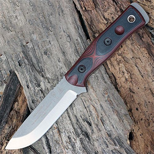 TOPS Knives B.O.B. The Brothers of Bushcraft Fieldcraft B.O.B. Hunter