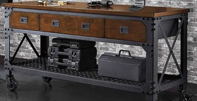 Rolling Workbenches