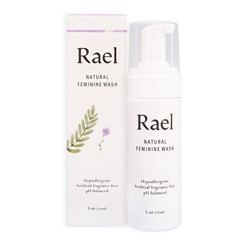 Rael Natural Feminine Cleansing Wash