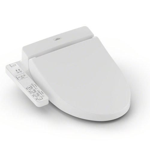 TOTO SW2014#01 A100 WASHLET Electronic Bidet Toilet Seat
