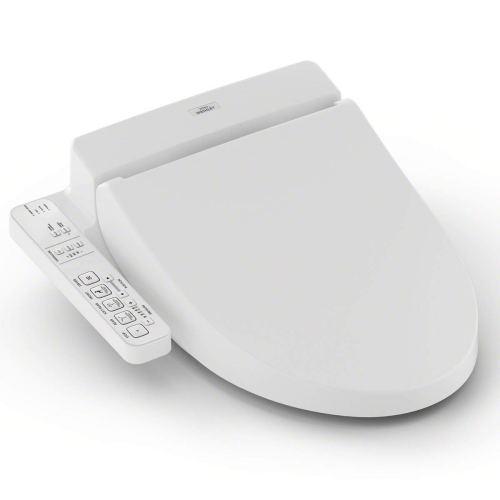 TOTOnois34#01 C100 WASHLET Electronic Bidet Toilet Seat
