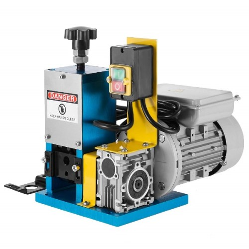 Happybuy Wire Stripping Machine (Blue)