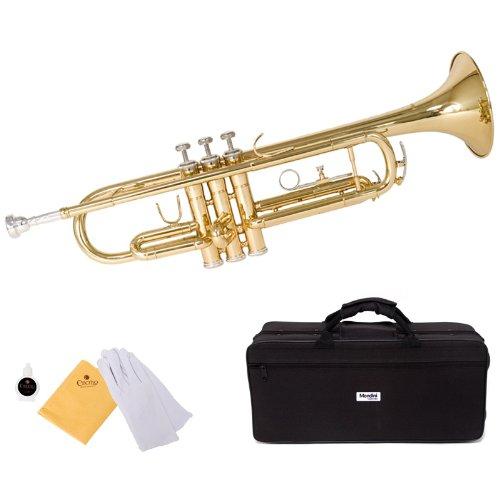 Mendini by Cecilio MTT-L Trumpet