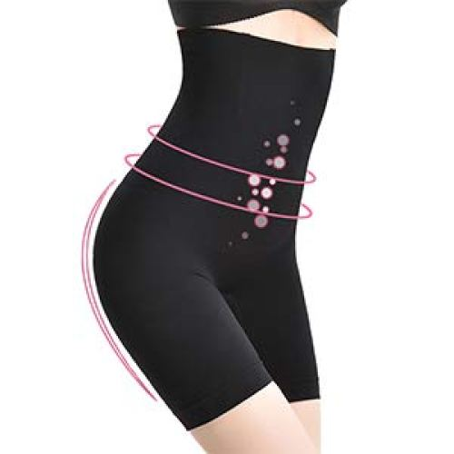 Jumbo Women's Hi-Waist Body Shaper