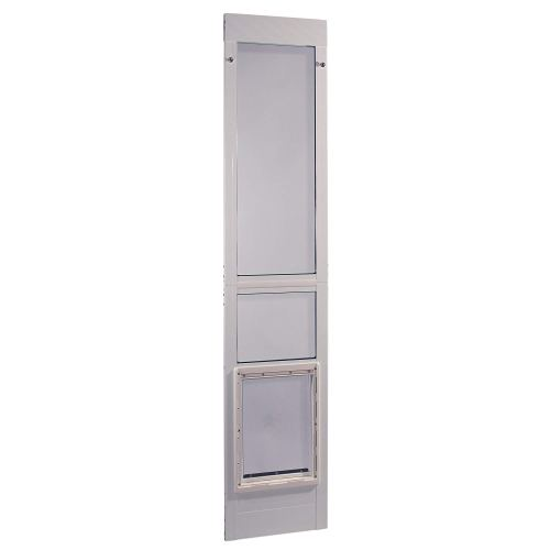 Ideal Pet Products Aluminum Modular Pet Patio Door