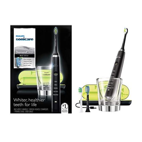 Philips Sonicare Diamond Clean Rechargeable
