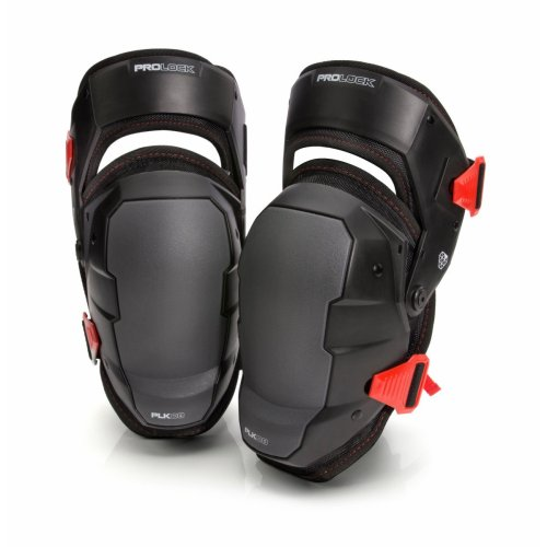 PROLOCK PLK08 93183 Gel Knee Pads Plus