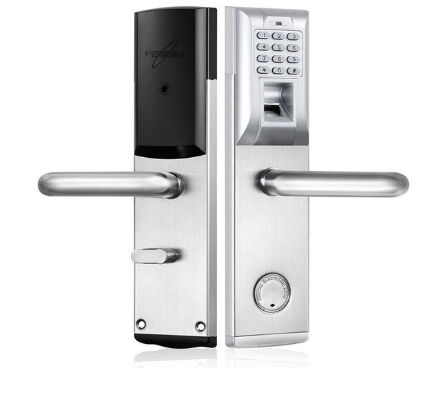 What is an Electric Door Locks and How Does It Work?