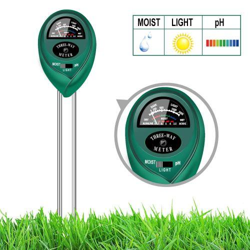 yoyomax Soil Test Kit pH