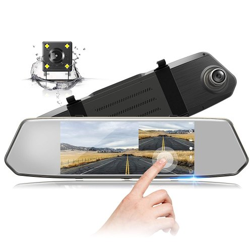 TOGUARD Backup Camera