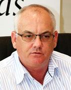 Pacific MMI Insurance's Wayne Dorgan