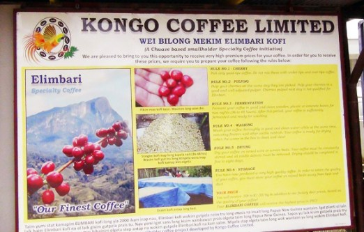 Elimbari Coffee Sign Board_web