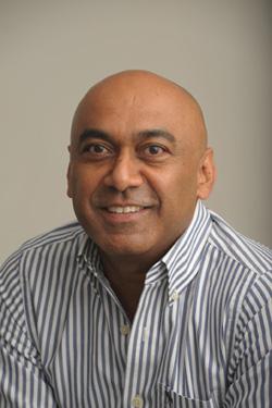Telikom PNG Chairman, Mahesh Patel