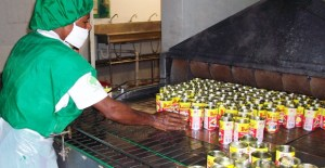 Majestic opening starts fish cannery boost for Lae
