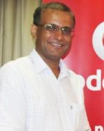 Raj Deo, Acting CEO, BeMobile PNG. (Courtesy: Vodafone Fiji)