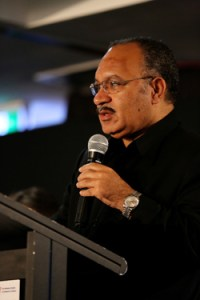 PNG Prime Minister, Peter O'Neill