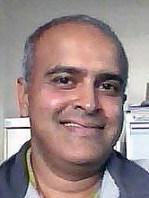 Sundar Ramamurthy