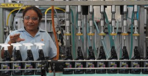 Papua New Guinea manufacturers' vote of confidence