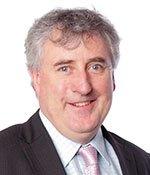 Nautilus' CEO Mike Johnston