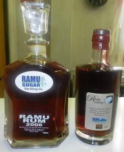 Ramu Rum. Credit: Malum Nalu