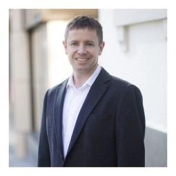 Talisman Energy's Grant Christie