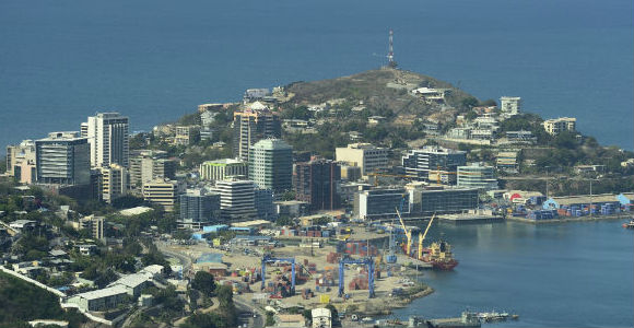 A Tale Of Two Cities Reflections On 10 Years In Port Moresby And Lae Business Advantage Png