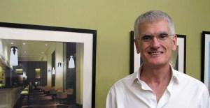 Steamships' Managing Director Peter Langslow Source: Business Advantage International