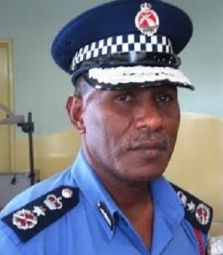 New Police Commissioner, Gari Baki