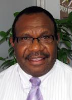 PNG Tourism Promotion Authority's Peter Vincent