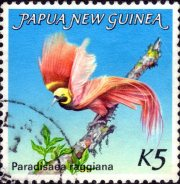 PNG Post selling more than just stamps