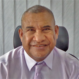 The Department of Personnel Management's John Kali