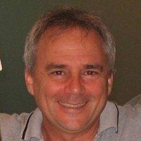 Anita Executive Director, Colin Vale.