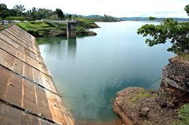 Sirinumu Dam. Credit: RNZ