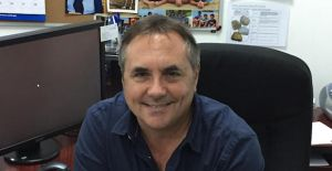 Goodman Fielder taking a long term view in Papua New Guinea, says chief executive Lejeune