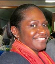 ICT lawyer Zinnia Dawidi