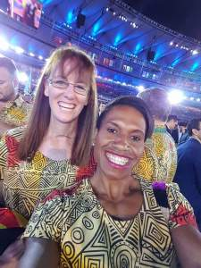 Wantok Clothing: the Papua New Guinea-owned company that made the Olympic uniforms