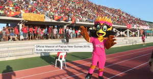 Papua New Guinea's U-20 FIFA Women's World Cup to be an array of young talent