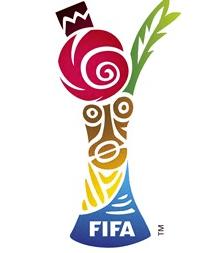The FIFA U-20 Women's World Cup emblem Source: FIFA